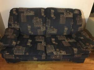 Divan-lit / sofa-lit / canapé-lit