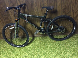 Giant AC 1 DH bike for sale