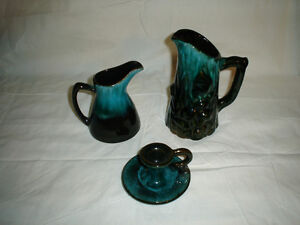 27 pieces of Blue Mountain Pottery Cornwall Ontario image 8