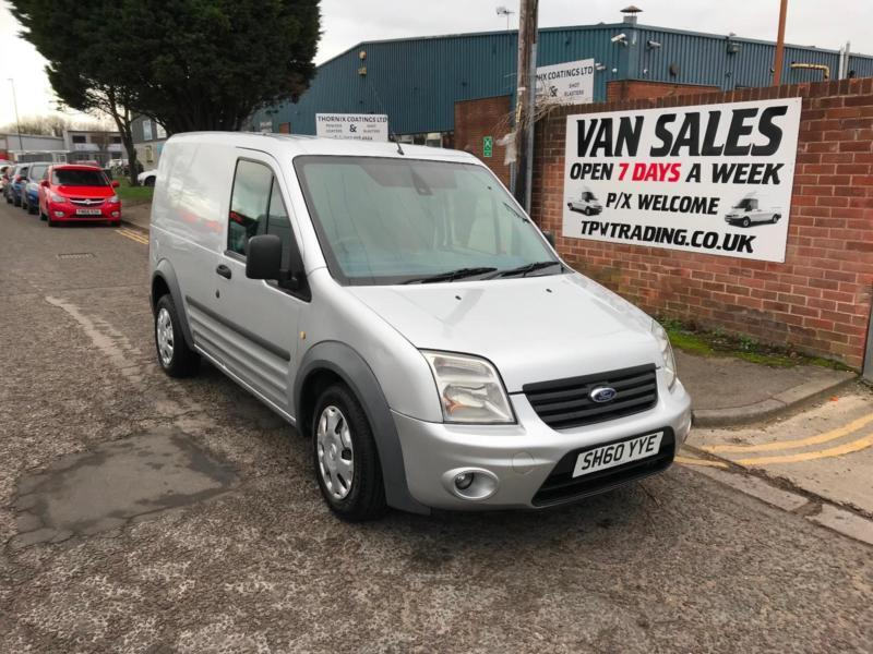 37a22d5193 Ford Transit Connect 1.8TDCi ( 90PS ) T200 SWB Trend