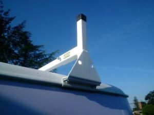 Ladder or boat racks gutter or top mount NEW