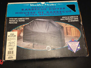 Heavy-duty BBQ cover (Weather Master)