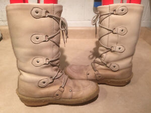 "Mens ""Cherokee"" Winter Boots Size 8 London Ontario image 6"