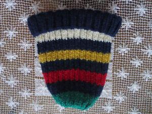 Wool kniting hats