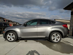 *** Sold*** 2008 BMW X6 35i X-Drive   **Very Low Kms**