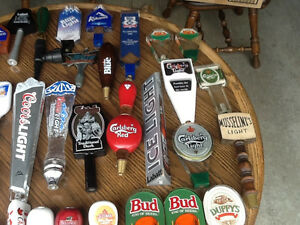 Keg Draft beer tap handles Kitchener / Waterloo Kitchener Area image 4