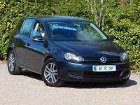 Volkswagen Golf 1.6TDI ( 105ps ) 2009MY SE