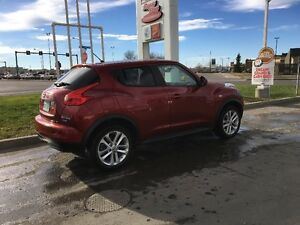 2014 Nissan Juke SV AWD Regina Regina Area image 3