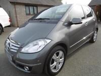 Mercedes A160 A160 BLUEEFFICIENCY AVANTGARDE SE