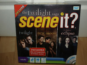 Twilight Scene It