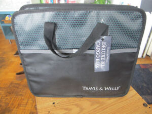 Travis & Wells XL Cargo Box