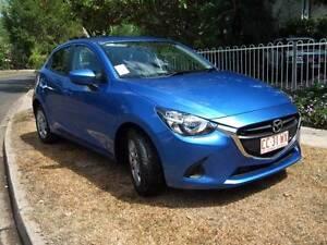 2016 Mazda Mazda2 Hatchback Nakara Darwin City Preview