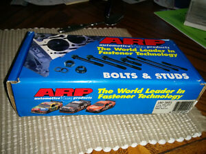 NEW NEW NEW - ARP Head Bolts Oldsmobile