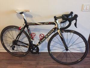Vélo de route Colnago Cx-1 evo shimano ultegra 11 vitesses