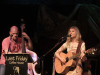 The Fontaines: Folk/Pop Acoustic Duo