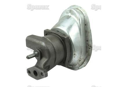 Engine Oil Pump For Ford Tractor 3400 3500 3550 4400 4500 5500 5550 6500 Backhoe