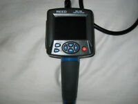 Reed Video Inspection Camera BS-150