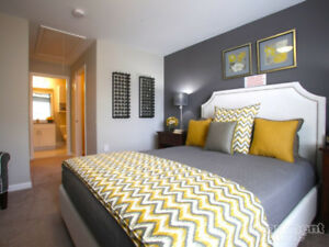 BEAUTIFUL ROOM FOR RENT-FULLY FURNISHED