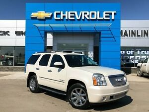 2014 GMC Yukon Denali   - Navigation -  Sunroof -  Leather Seats