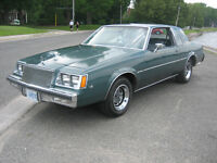 Ready to Crusie Buick Regal