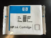 New and sealed HP Ink Cartridge Cyan Hp 940. C4904S