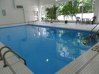 LE PARC CONDO 545 ST. LAURENT BLVD. UNIT 901
