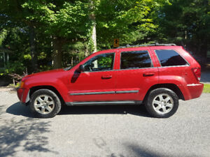 2009 Jeep Grand Cherokee Laredo VUS