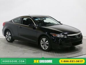 2012 Honda Accord AUTO A/C CUIR TOIT MAGS BLUETOOTH