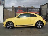 2014 Volkswagen Beetle 2.0 TDI Sport Sport Hatchback DSG 3dr