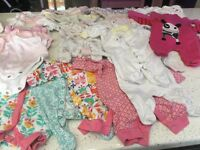 First size baby bundle