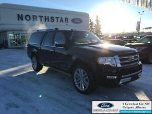 2017 Ford Expedition Max Platinum  - Sunroof -  Navigation - $39