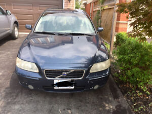 2005 Volvo S60 5 Cyl. 2.5L AS-IS