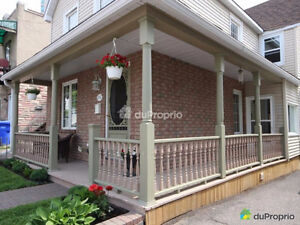 2 Storey Detached Old House for sale Downtown Hull Gatineau Ottawa / Gatineau Area image 2