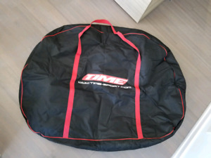 Time Sport bicycle bag
