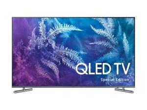 "SAMSUNG 49"" QLED 4K HDR SMART UHDTV *NEW IN BOX WITH WARRANTY*"