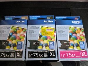 Brother Printer,Toner/3 for less than price of  1  !!!