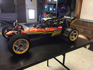 HPI Baha 5B 1/5 Scale RC