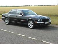 2004 Jaguar 3.5 auto XJ8 Sport
