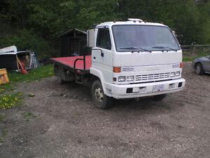 1989 gmc 5000 forward,
