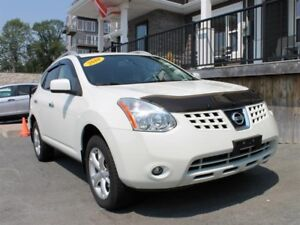 2010 Nissan Rogue S / 2.5L I4 / Auto / AWD **Affordable**