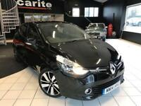 Renault Clio Dynamique S Medianav Dci Hatchback 1.5 Automatic Diesel