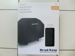 Classic Full Size Broil King Grill Cover Brand New In Box 67470