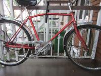 Vélo Vintage Antique 1952