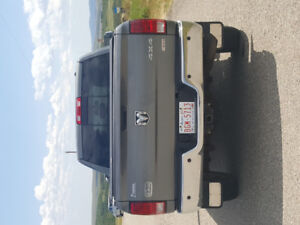 Dodge Ram 3500 Longhorn Diesel for sale.  Immaculate condition.