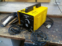 Topweld 240 volt, 140Amp, Arc Welder