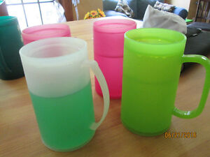 Cold pack Mugs