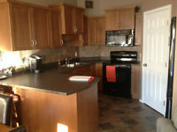 BRIGHT & SPACIOUS TOWNHOUSE IN WILLOWGROVE!! MOVE IN JUNE 1!!