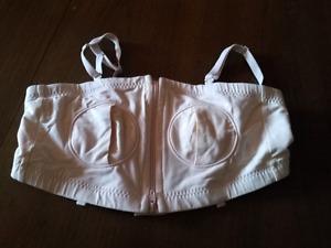 b39db277fc Simple Wishes Hands-free Breast Pump Bra