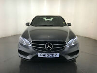 2015 MERCEDES-BENZ E220 AMG NIGHT EDITION PREMIUM DIESEL FINANCE PX
