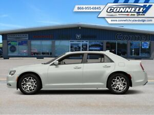 2018 Chrysler 300 S  - Leather Seats -  Bluetooth